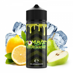 Zombie - #Bumsbuerne Longfill Aroma 20ml