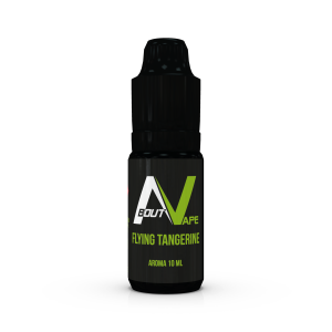 About Vape - Aroma Flying Tangerine 10ml