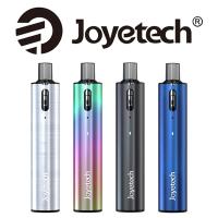 Joyetech eGo Pod E-Zigaretten Set silber