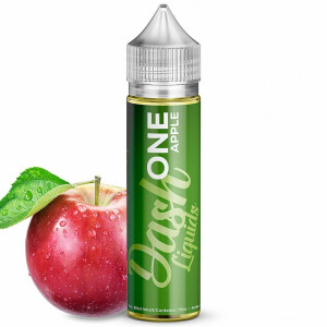 Dash One - Apple Aroma 15ml