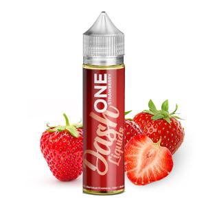 Dash One - Strawberry Aroma 15ml