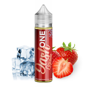 Dash One - Strawberry Ice Aroma 15ml