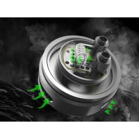 Wotofo nexM Pro H17 RBA Deck Coil gunmetal
