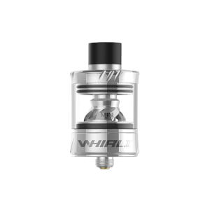 Uwell Whirl 2 Clearomizer Set silber
