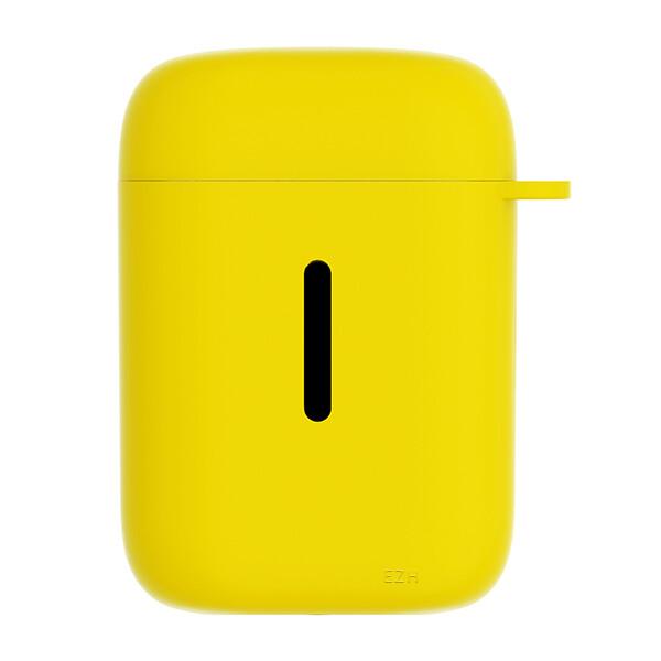 Vaptio AirGo Silikon Case gelb