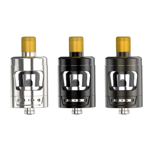 Eleaf GZeno Clearomizer Set