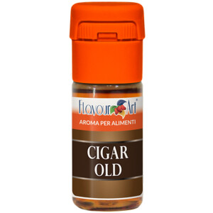 Cigar Old - Flavour Art Aroma - 10ml