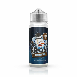 Dr. Frost - Polar Ice Vapes - Energy Ice - 100ml