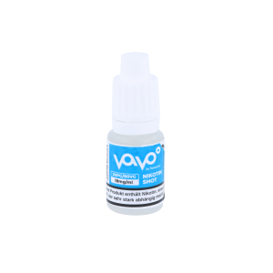 Vavo 10ml Nikotin-Shot 30PG/70VG 18mg/ml