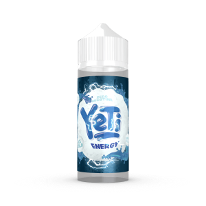 YeTi - Energy Shortfill Liquid 100ml