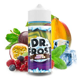 Dr. Frost - Mixed Fruit Ice - 100ml