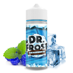 Dr. Frost - Blue Raspberry Ice - 100ml