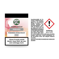 SC - Liquid Fruit Taste Probierbox 10x10ml