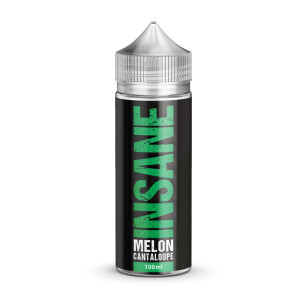 Insane - Melon Cantaloupe Shortfill Liquid 100ml