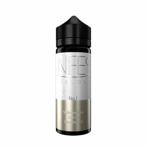 NFES - Longfill Aroma No. 1 20ml