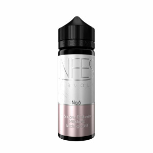 NFES - Longfill Aroma No. 6 20ml