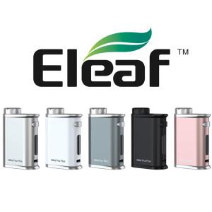 Eleaf iStick Pico Plus 75 Watt Mod Akkuträger