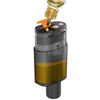 Aspire Vilter Pod 2ml mit 1,0 Ohm (2 Stück pro Packung)