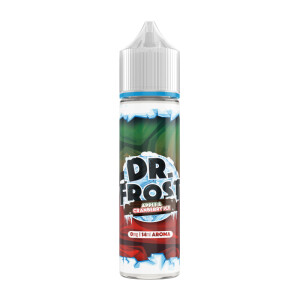 Dr. Frost - Longfill Aroma Apple & Cranberry Ice 14ml
