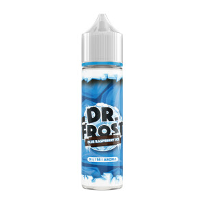 Dr. Frost - Longfill Aroma Blue Raspberry Ice 14ml