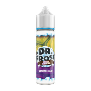 Dr. Frost - Longfill Aroma Mixed Fruit Ice 14ml