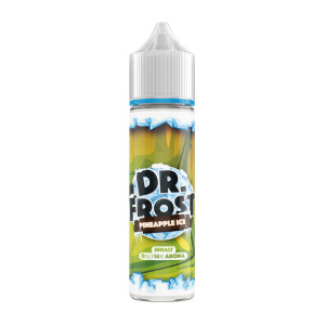 Dr. Frost - Longfill Aroma Pineapple Ice 14ml
