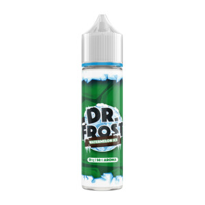 Dr. Frost - Longfill Aroma Watermelon Ice 14ml