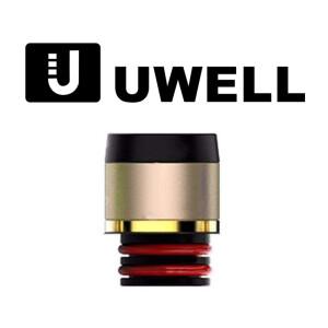 Uwell Crown 3 510 Drip Tip gold