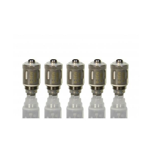 SC GS Air Pure Cotton Head (5 Stk. pro Packung) 0,75 Ohm