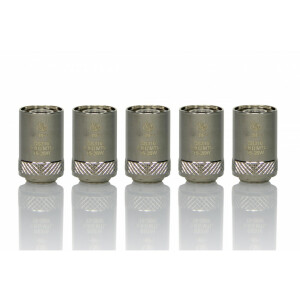 InnoCigs BF SS316 Heads (5 Stück pro Packung) 0,6 Ohm
