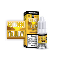 Rounded Yellow Honigmelone - InnoCigs Liquid für E-Zigaretten