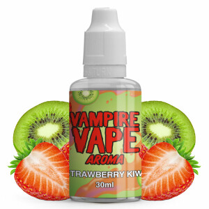 STRAWBERRY KIWI 30 ml Aroma - Vampire Vape