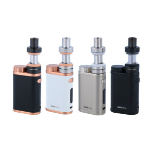 SC / Eleaf iStick Pico 75 Watt + Melo 3 Mini Set
