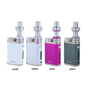 Eleaf - iStick Pico 75 Watt + Melo 3 Mini Set