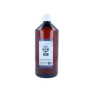 SC Base 1000ml 0mg/ml 50PG/50VG 50PG/50VG