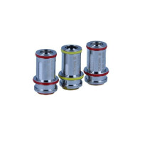 Uwell Crown 3 Parallel SUS316 Heads 0,5 Ohm (4 Stück pro Packung)