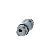 Aspire PockeX U-Tech 0,6 Ohm Verdampferkopf (5 Stück pro Packung)