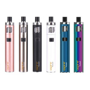 Aspire PockeX E-Zigaretten Set