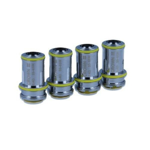 Uwell - Crown 3 Parallel Parallel Heads 0,4 Ohm (4 Stück...