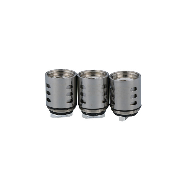 Steamax TFV12 Prince-Q4 Heads 0,4 Ohm (3 Stück pro Packung)