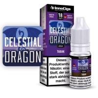 Celestial Dragon Tabak Aroma - InnoCigs Liquid für E-Zigaretten
