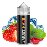 V - Must Have Aroma - 10ml