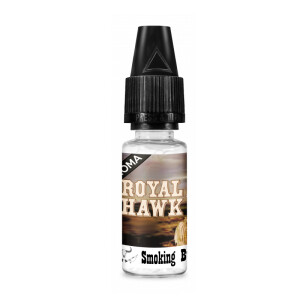 Smoking Bull - Aroma Royal Hawk Natur 10ml