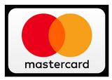 Mastercard via PayPal