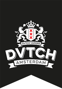 DVTCH Amsterdam - individuelle E-Liquids made in the Netherlands